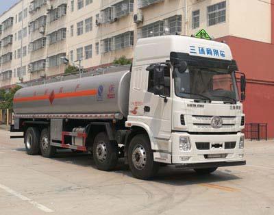 程力威牌CLW5310GYYST5型运油车